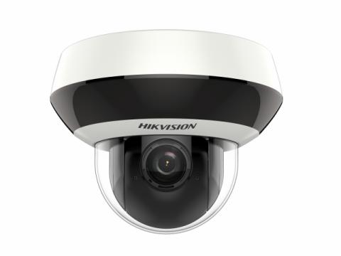 Видеокамера DS-2DE1A400IW-DE3