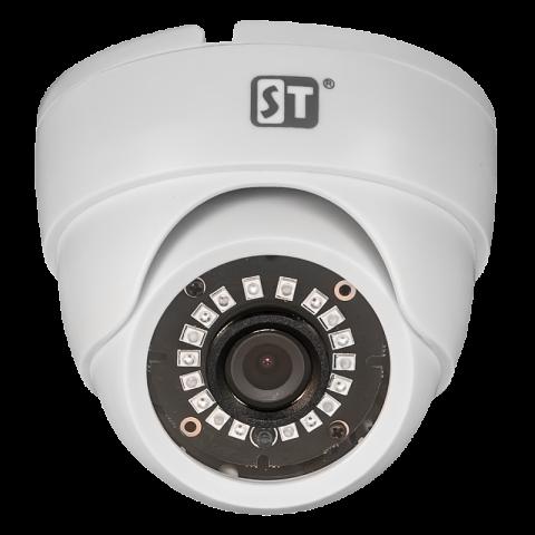 Видеокамера ST-2004 2,8mm (соответствует 121,3° по горизонтали)