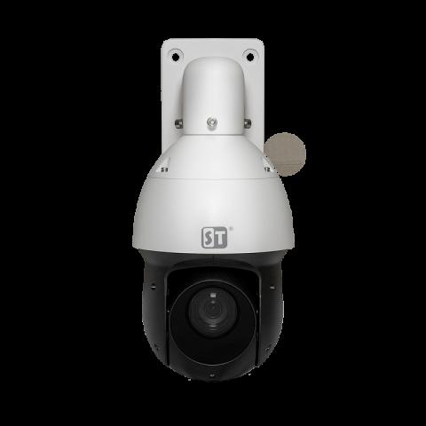 Видеокамера ST-903 IP PRO D 4,8 - 120mm (соответствует 59.2°-2.4° по горизонтали)
