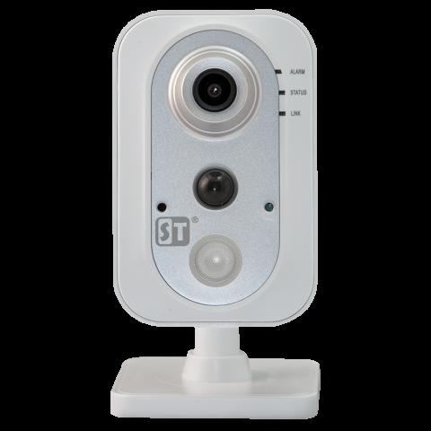 Видеокамера ST-711 IP PRO 2,8mm (соответствует 105° по горизонтали)
