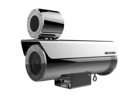 Видеокамера DS-2DB4223I-CX(WE/316L)