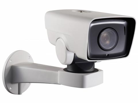 Видеокамера DS-2DY3320IW-DE (B)