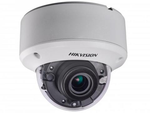 Видеокамера DS-2CE56F7T-VPIT3Z