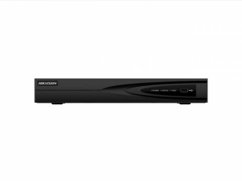 Видеорегистратор DS-7604NI-K1/4P(B)