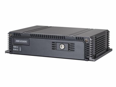 Видеорегистратор DS-MP5604-SD/GW/WI