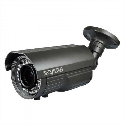 SVC-S593V OSD