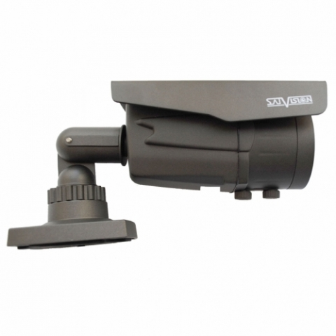 SVC-S495V OSD Version 2.0