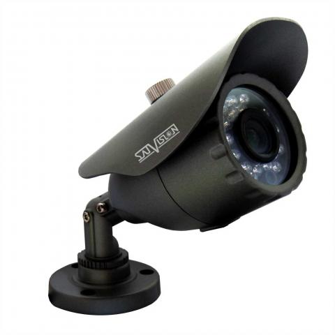 SVC-S19 3.6 OSD