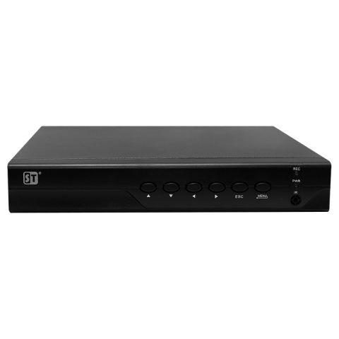 Видеорегистратор ST-HDVR 04 M AHD (версия 2)