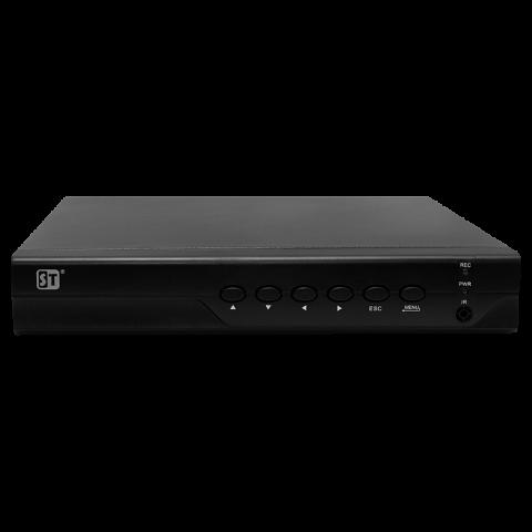 Видеорегистратор ST-HDVR 082 AHD