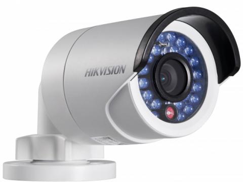 Видеокамера DS-2CD2022WD-I
