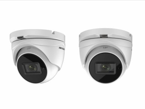 Видеокамера DS-2CE79U8T-IT3Z