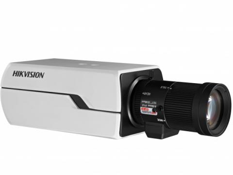 Видеокамера DS-2CD2822F (B)