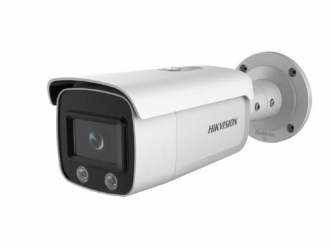 Видеокамера DS-2CD2T27G1-L