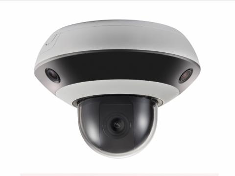 Видеокамера DS-2PT3326IZ-DE3
