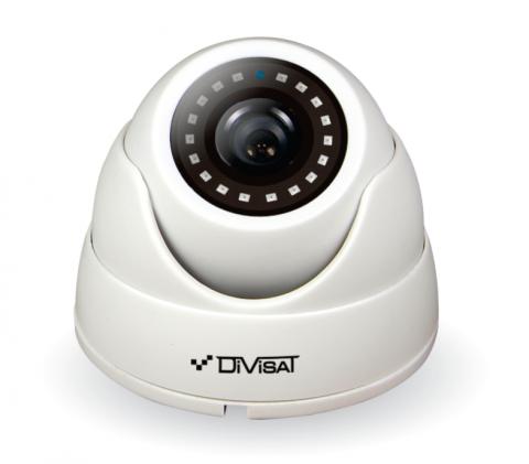 DVC-D892 2 Mpix 2.8mm UTC