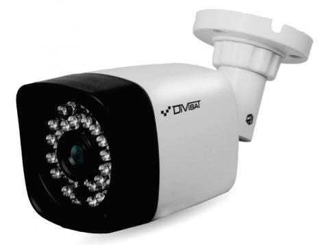 DVC-S192P 2 Mpix 2.8mm UTC