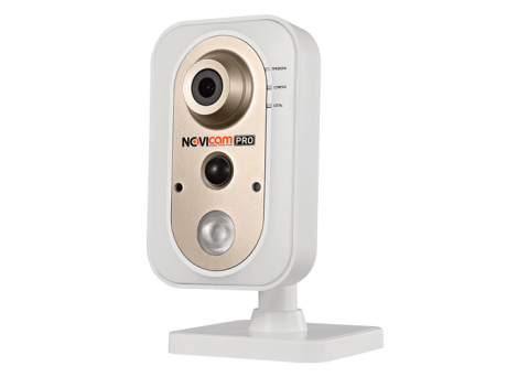 Видеокамера NOVIcam PRO NC24FP (ver.1000)
