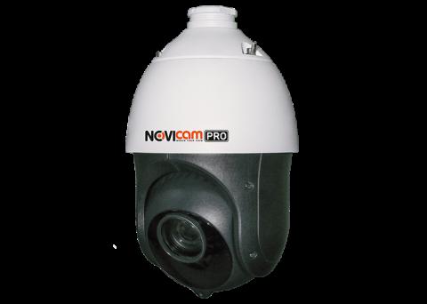 Видеокамера NOVIcam PRO NP225P (ver.1191) + Кронштейн