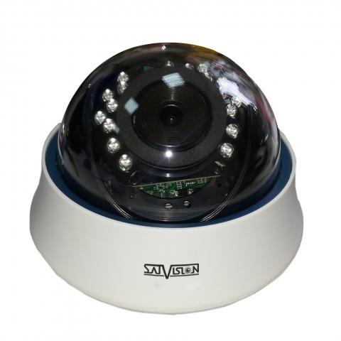 SVC-D692V v3.0 2 Mpix 2.8-12mm UTC
