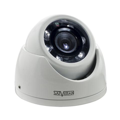 SVC-D792 SL 2 Mpix 2.8mm OSD/UTC