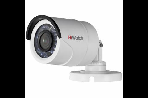 Видеокамера DS-T100 (2.8)