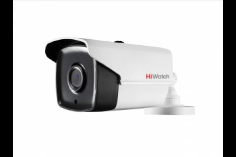 Видеокамера DS-T200S (2.8 mm)