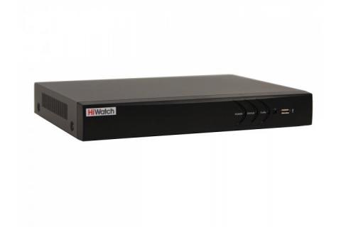Видеорегистратор DS-N304(B)