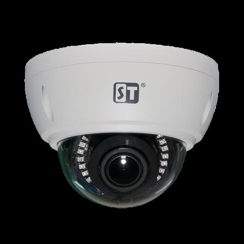 Видеокамера ST-2009 (версия 2) 2,8-12mm (соответствует 103-30,8° по горизонтали)